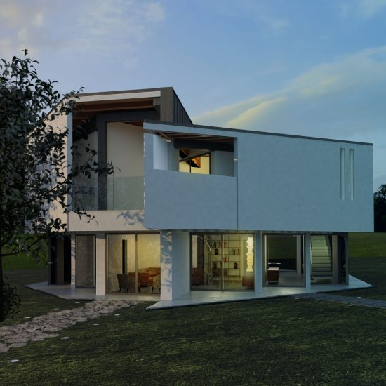 Villa Brescia