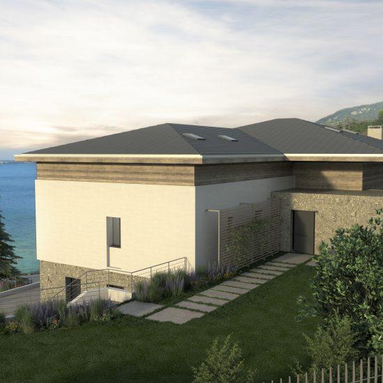 Villa Lago di Garda