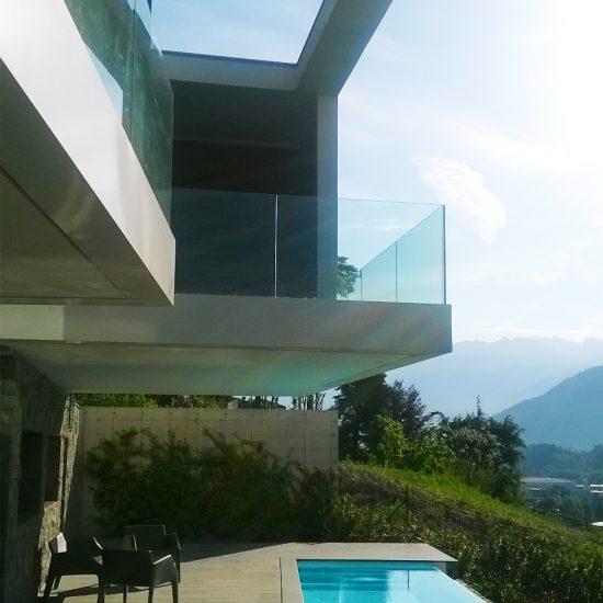 Villa Boario